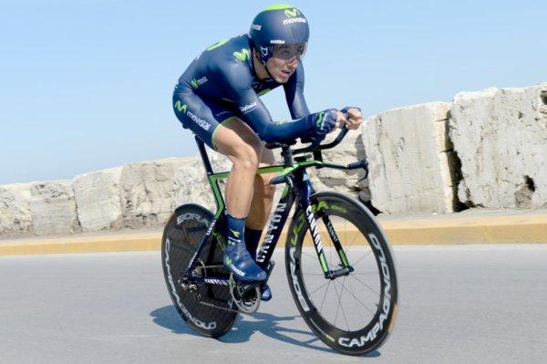 Tireeno-Adriatico 2014 (8eme étape) : la surprise Adriano Malori vainqueur du contre la montre, Contador remporte l'épreuve