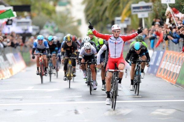 Milan-San Remo 2014 : la sensation Alexander Kristoff