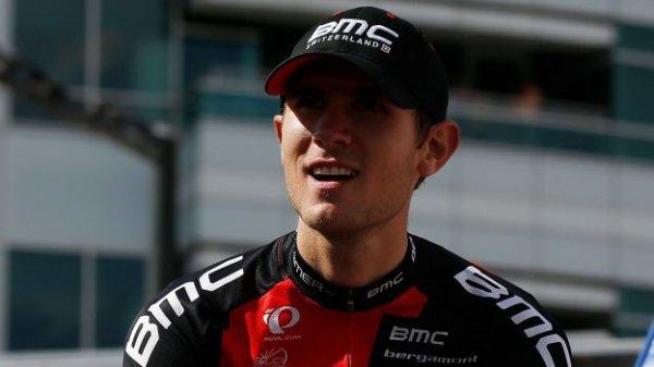 Tour de Catalogne 2014 (4eme étape) : Van Garderen sort du brouillard et gagne l'étape, Romain Bardet se classe 2eme