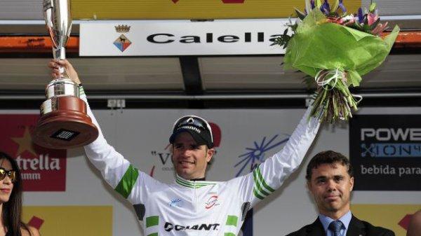 Tour de Catalogne 2014 (5eme étape) : Luka Mezgec, l'élève dépasse les maîtres...