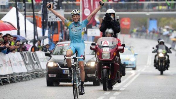 Tour de Catalogne 2014 (7eme étape) : Westra empoche la dernière étape, Rodriguez le général