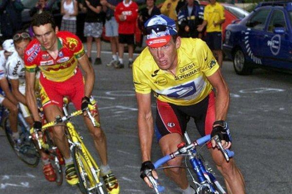 Dopage : Lance Armstrong était protégé...