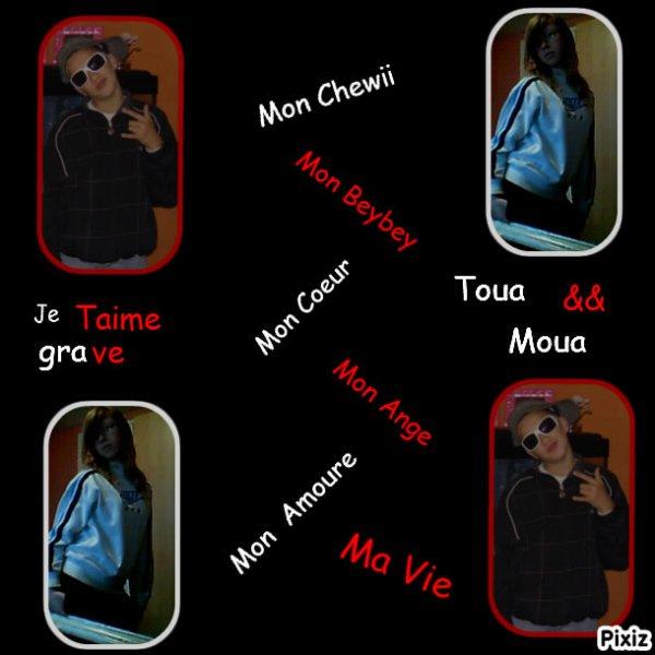 ♥ p£tit mont@g£$ d£ Pri$cilli@ £t j@son ♥♥ M@ vi£ £t @v£c tou@ ♥
