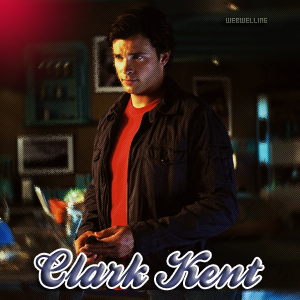 Clark Kent Alias Tom Welling
