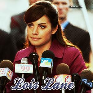 Lois Lane Alias Erica Durance