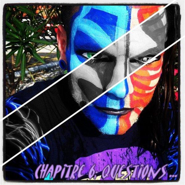 Chapitre 6; Questions ...