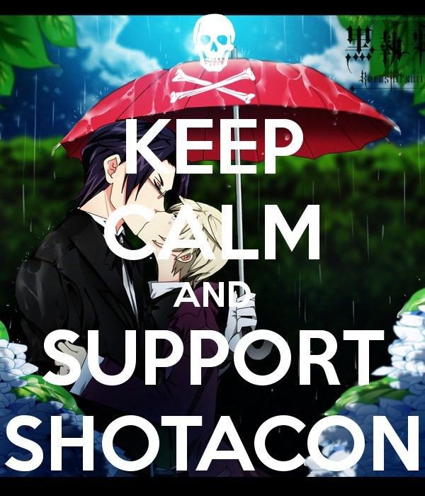 ✑ Shotacon ?