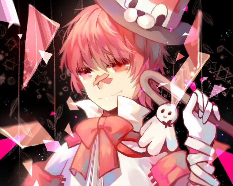 ✑ Anime ?