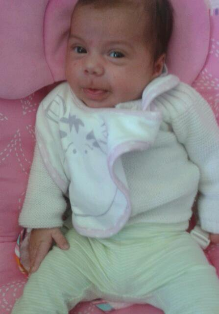 Lorena ma fille <3