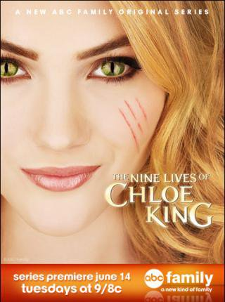 Watch : The Nine Lives Of Chloe King