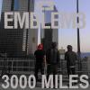 Listen : 3000 miles