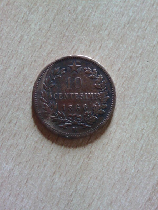 Vittorio emanuele 2 1866