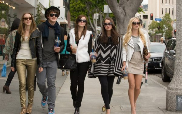 ★★★☆☆ | The Bling Ring