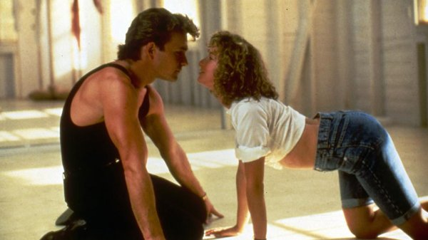 ★★★★☆ | Dirty Dancing