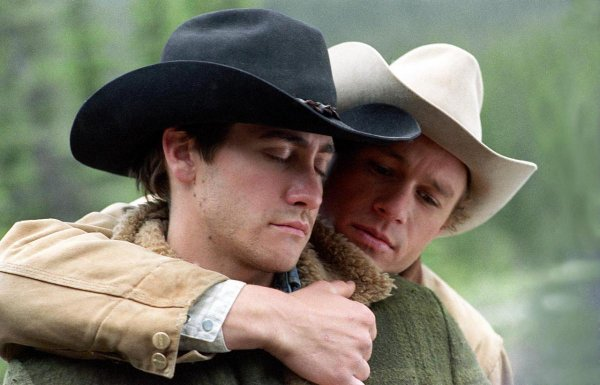 ★★★★☆ | Le Secret de Brokeback Mountain