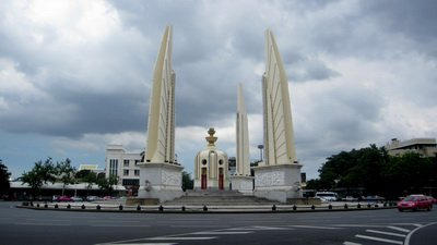 | Democracy Monument
