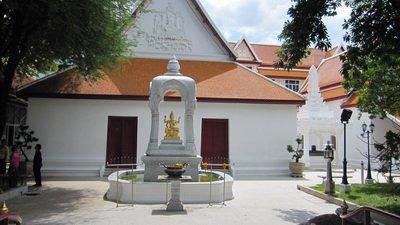 | Brahmin Shrines