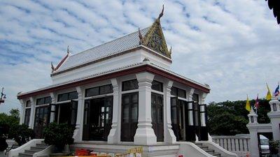 Bangkok City Pillar