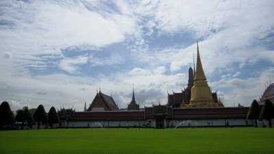| Temple of the Emerald Buddha