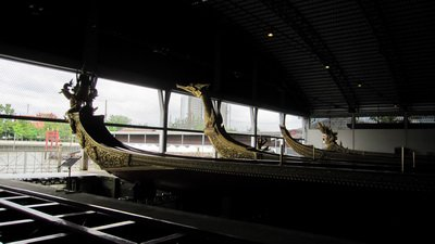 National Museum of the Royal Barges