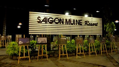 Saigon Muine photography work shop