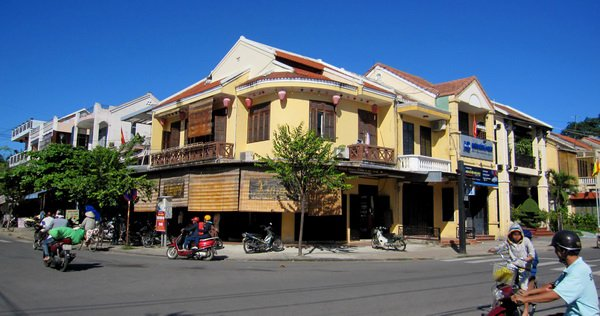 around Hoi An province