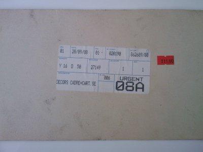 Kit déco mbk CF 85