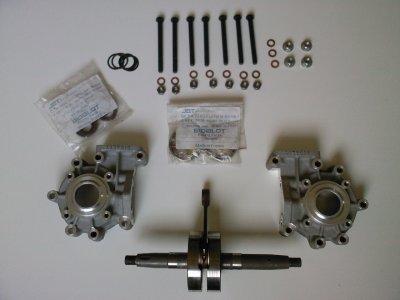 Bas moteur G2B