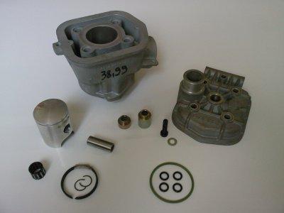 Haut moteur G2B