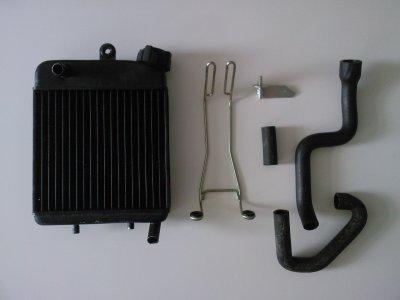 Kit de refroidissement CF 88
