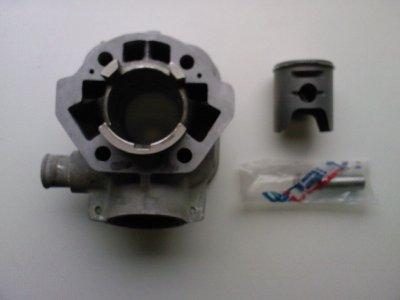 Cylindre bidalot G3