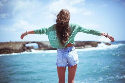 « Parfois, il faut avoir connu le malheur pour mieux réaliser son bonheur du moment »