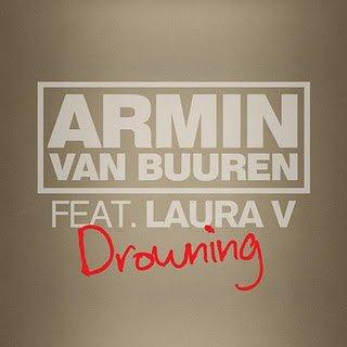 Armin Van Buuren Feat. Laura V - Drowning (2011)