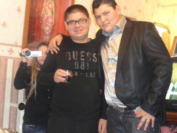 mon oncle et moi