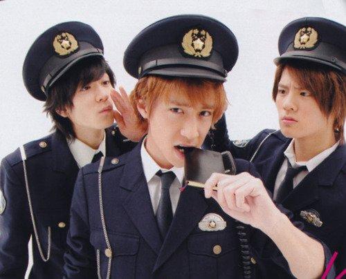 Hey!Say!JUMP ♥