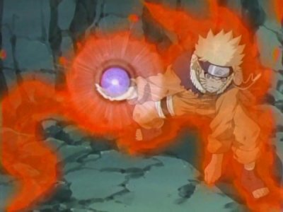 suite du combat Naruto contre Sasuke
