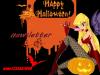 Bonne  fete  *★ ★ ★ halloween  ★  ★ ★ ★  ♥ bonne fete halloween