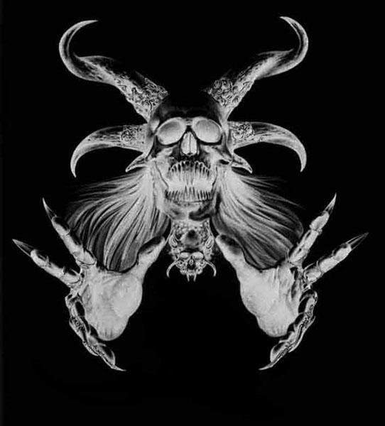 Le Diable et ses Démons