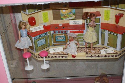Musée du jouet Pézenas