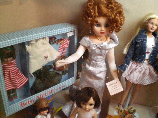 Musée de la poupée  Paris