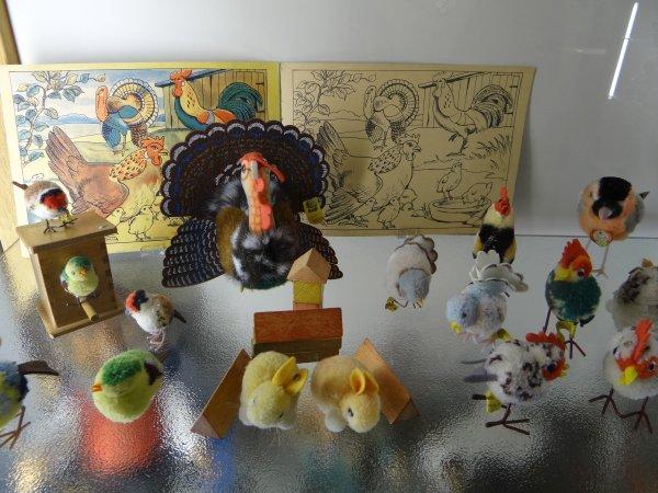 Treves, musee du jouet