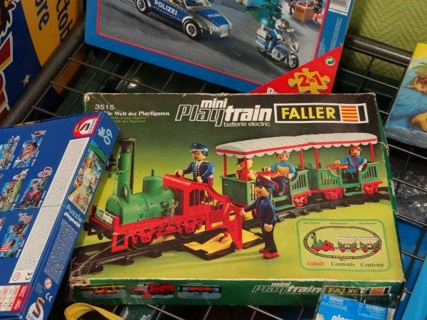 Expo Playmobil