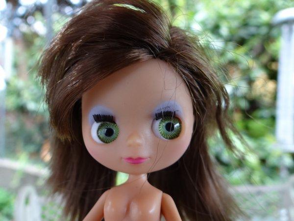 Mini Blythe