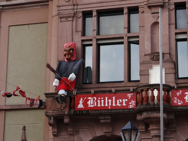 Carnaval en Allemagne