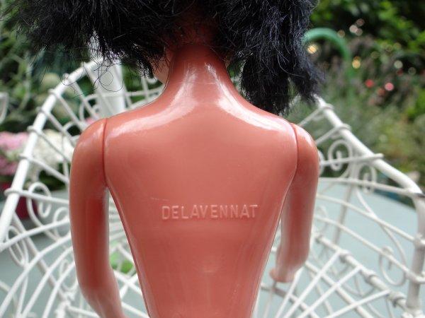 Perle, Delavennat