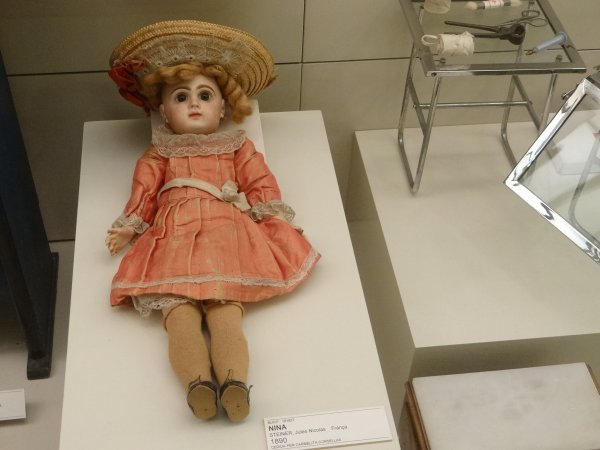 Musee jouets Figueres