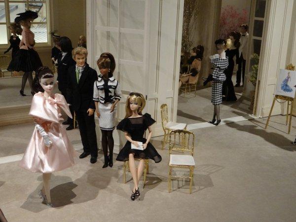 Expo Barbie