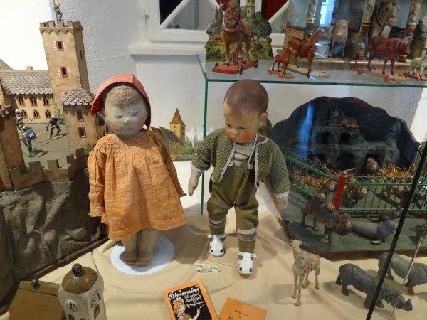 Musee Machern