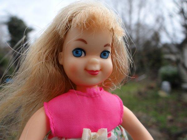 Tutti, Mattel