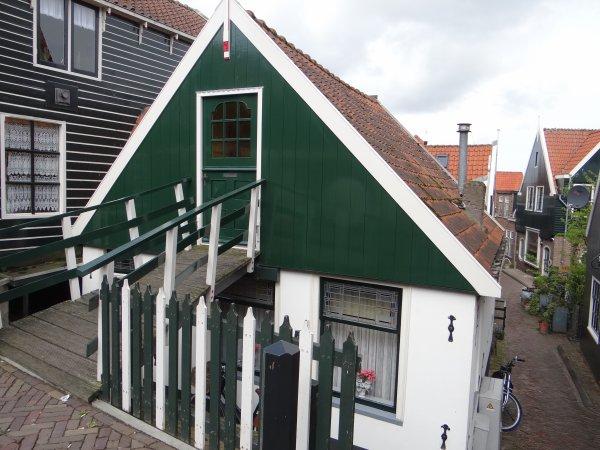 Amsterdam, environs